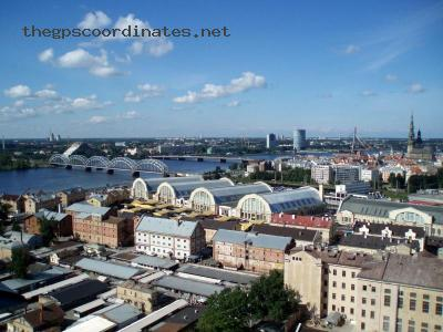 City photo - Riga, Latvia