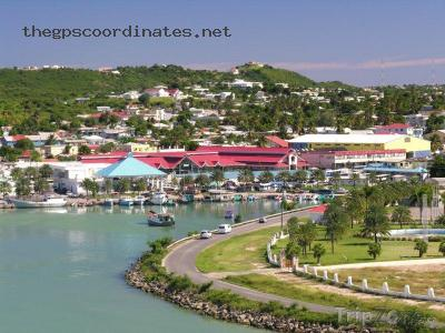 City photo - Saint John's, Antigua and Barbuda