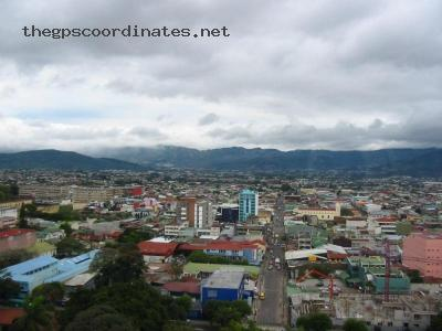 City photo - San José, Costa Rica