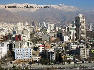 City photo - Tehran, Iran