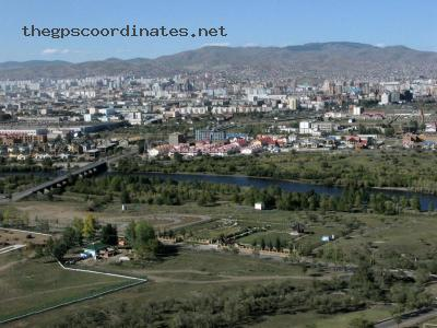 City photo - Ulan Bator, Mongolia