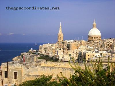 City photo - Valletta, Malta