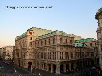City photo - Vienna, Austria