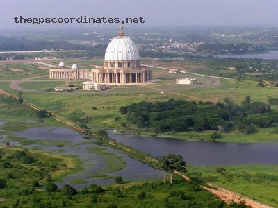City photo - Yamoussoukro, Ivory Coast
