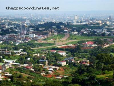 City photo - Yaoundé, Cameroon