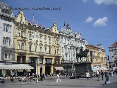 City photo - Zagreb, Croatia